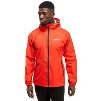 Berghaus Deluge Light Jacket - Volcano - Mens