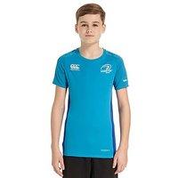 Canterbury Leinster Shirt Junior - Light Blue - Kids