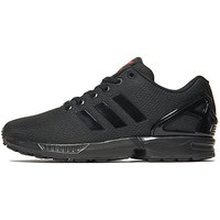 adidas Originals ZX Flux Ripstop - Black - Mens