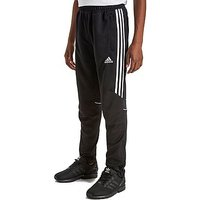 adidas Tango Pants Junior - black/white - Kids