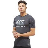 Canterbury Vapodri Elite T-Shirt - Asphalt - Mens