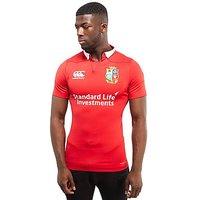 Canterbury British and Irish Lions 2017 Elite Jersey - Red - Mens