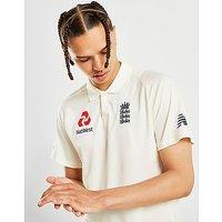 New Balance ECB Test Shirt - Angora - Mens