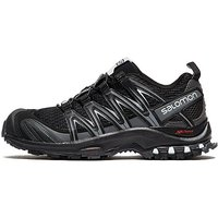 Salomon XA Pro 3D Trail Running Shoe Womens - Black - Womens