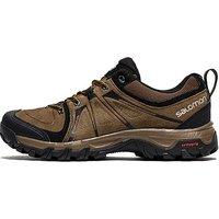 Salomon Ellipse 2 Aero Hiking Shoes Womens - Brown - Womens