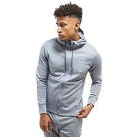 Nike Air Max Full Zip Hoody - Stealth Grey - Mens