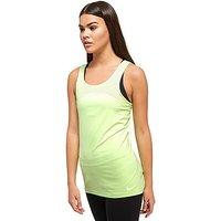 Nike Pro Hypercool Tank Top - Green - Womens