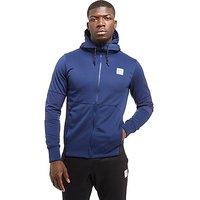 Nike Air Max Full Zip Hoody - Binary Blue - Mens