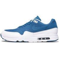 Nike Air Max 1 Ultra Essential 2.0 - Blue/White - Mens