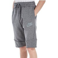 Nike Tech Fleece Short Junior - Grey - Kids