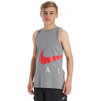 Nike Air Vest Junior - Carbon/Red - Kids