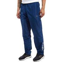 adidas KP7 Woven Pants - Blue - Mens