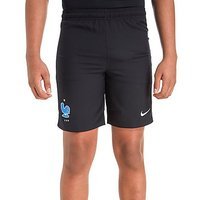 Nike France Stadium Shorts Junior - Black - Kids