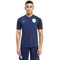Nike England Away 2017 Shirt - Navy - Mens