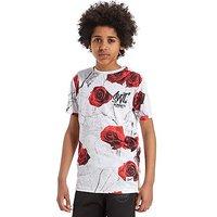 Sonneti Marble Rose T-Shirt Junior - White - Kids