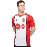 Under Armour Southampton FC 2017/18 Home Shirt PRE ORDER - Red - Mens