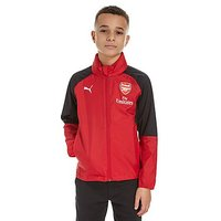 PUMA Arsenal FC 2017 Rain Jacket Junior - Red - Kids