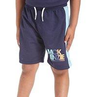 McKenzie Mets Shorts Children - Navy - Kids