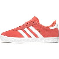 adidas Originals Gazelle II Children - Pink/White - Kids