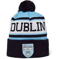 Official Team Dublin Beanie Hat - Sky Blue - Mens