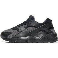 Nike Air Huarache Junior - Black/Dark - Kids