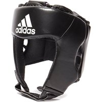 adidas Aiba Training Headguard - Black - Mens, Black