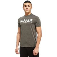 Duffer of St George Resource T-Shirt - green - Mens