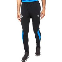 Umbro Everton FC Training Pants - Black - Mens