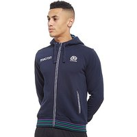 Macron Scotland Rugby Union Hoodie - Navy - Mens