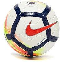 Nike Premier League Strike Football - White/17/18 - Mens
