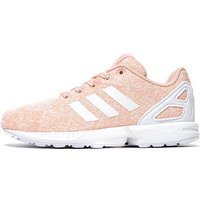 adidas Originals ZX Flux Children - Pink/White - Kids