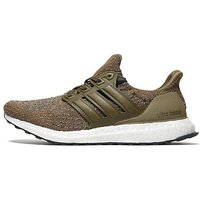 adidas Ultra Boost - Olive - Mens
