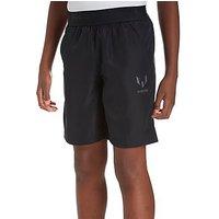 adidas Messi Swat Shorts Junior - Black - Kids