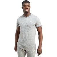 Nike Legacy T-Shirt - Carbon Heather - Mens