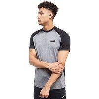 McKenzie Crescent T-Shirt - Grey - Mens