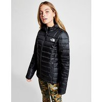 The North Face Padded Jacket - Black - Womens