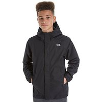 The North Face Resolve Jacket Junior - Black - Kids