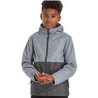 The North Face Warm Storm Jacket Junior - Grey - Kids