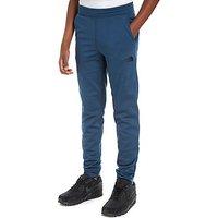 The North Face Mittelegi Pants Junior - Blue/Black - Kids