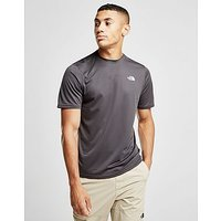 The North Face Flex T-shirt - Asphalt - Mens