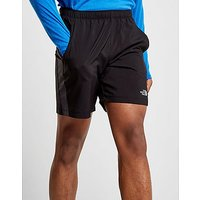 The North Face Mountain Athletics Reactor Shorts - Black - Mens