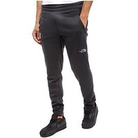 The North Face Mittelegi Poly Track Pants - Dark Grey - Mens