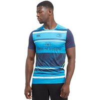 Canterbury Leinster Vapodri+ Poly Graphic T-Shirt - Peacot Blue - Mens