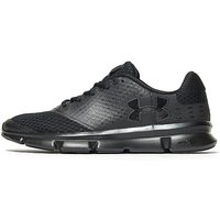 Under Armour Micro G Speed Swift - Black - Mens