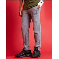 Jordan Air Fleece Pants Junior - Grey - Kids