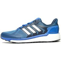 adidas Supernova ST Running Shoe - Blue/White - Mens