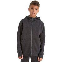 adidas ID Stadium Full Zip Hoody Junior - Black/Black - Kids