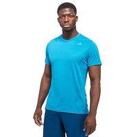 adidas Super Nova T-Shirt - Petrol - Mens