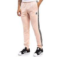 adidas Originals Superstar Track Pants - Pink/Black - Mens