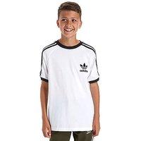 adidas Originals California T-Shirt Junior - White/Black - Kids